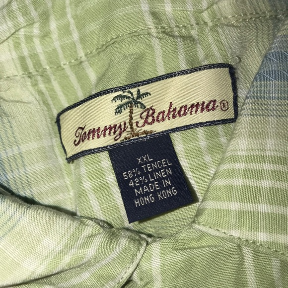 Tommy Bahama Other - Men's TOMMY BAHAMA Button Up